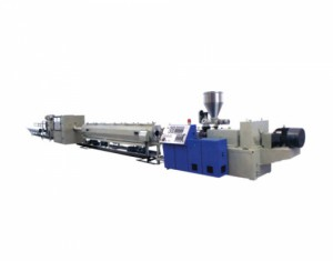 Series Extrussion Line 11